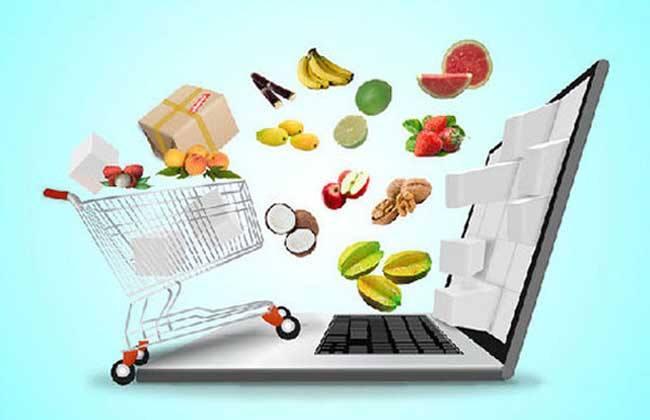 中国农业电子商务网果蔬农产品产销对接与服务工程<div style=